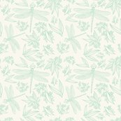 Rdragonfly-green-on-cream_shop_thumb