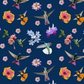 Rrrrmultiple-hummers-and-flowers-midnight-blue_shop_thumb