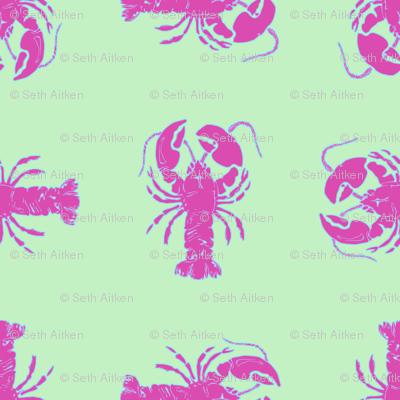 lobster joker