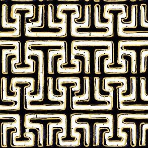 Marquesan Glyphs 4a