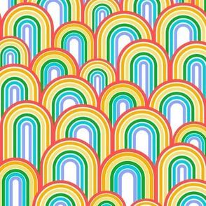Rainbow Roundup