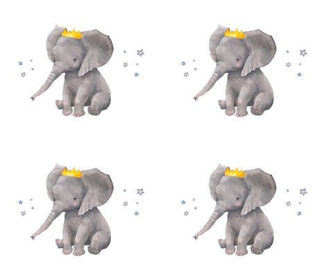 Rbaby-boy-elephant-with-crown-and-stars-pillow_shop_preview