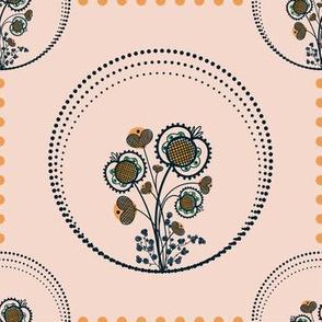 Scandinavian Bouquet