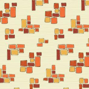 Santa Fe Tiki Brick
