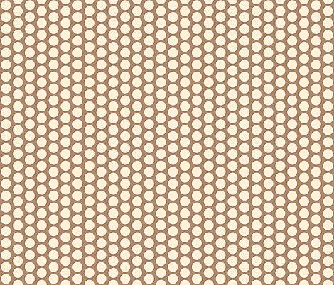 Coconut 5 fabric by kae50 on Spoonflower - custom fabric