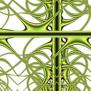 Entangled-Bamboo