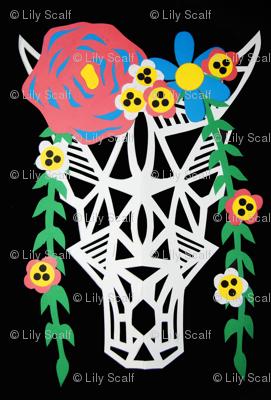 floralbull