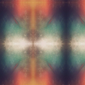 Sedona Nebula Cloud