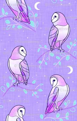 Owllight