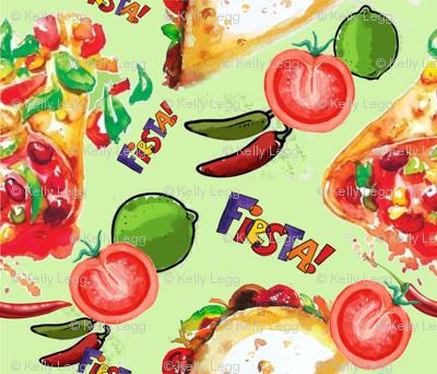 Fiesta Taco & Burrito