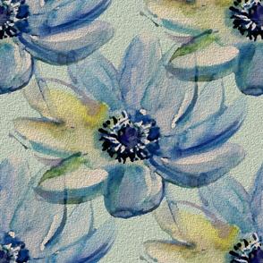 Anemone Blues
