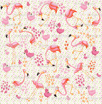 Animals by Air  flamon rose