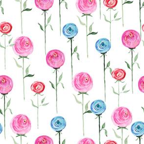 Flowers Pattrn2