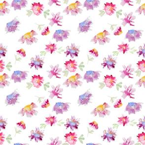 Flowers Pattrn6