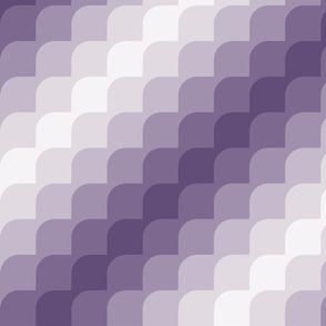 radiant lilac