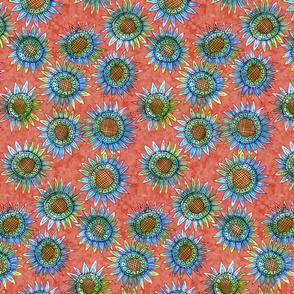 field of flowers 1