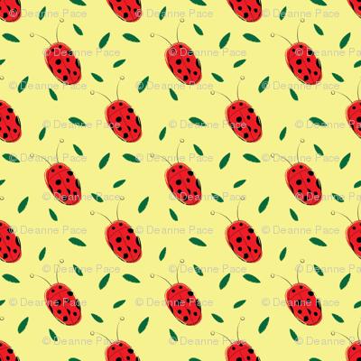 Lucky Ladybug-01