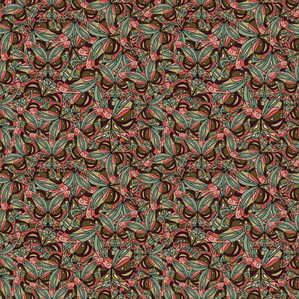 Butterfly Abstraction fabric by deborah_ann on Spoonflower - custom fabric