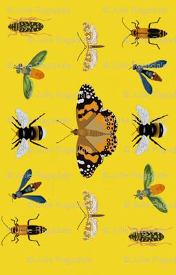 pollinator community