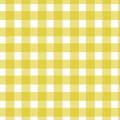 Gingham Check in Golden Age