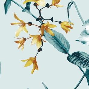 Daria Floral