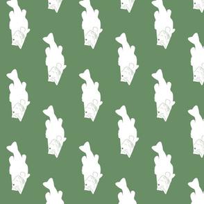 Bass // Pine  (rotated 90)