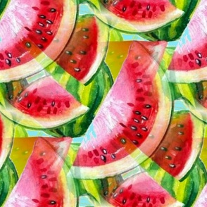 Wild about Watermelon
