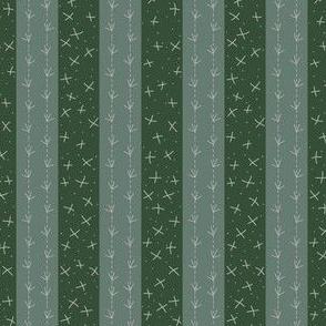 Cactus Spikes Dark
