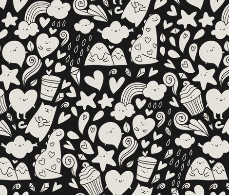 Rfunny_doodles_mountains_dinos_cat_pattern_shop_preview