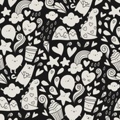 Rfunny_doodles_mountains_dinos_cat_pattern_shop_thumb