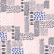bauhaus dot pattern