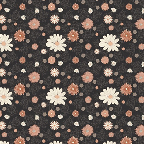 Dusty Floral