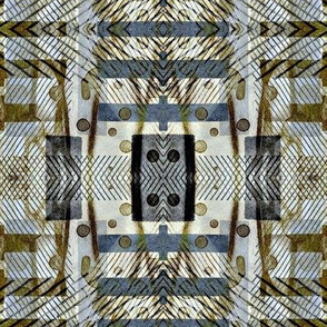 Stripes and Polka Dot Mix