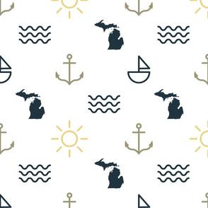 Mi_Beach Pattern