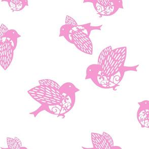 Sparrow pink 02