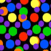 pride dots