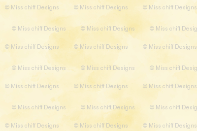 Butter Yellow Pastel Pale Sun Blender || Suede Watercolor Textured Grunge Solid _ Miss Chiff Designs