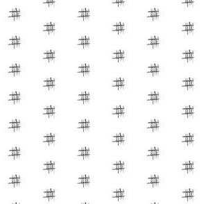 Scritch Scratch Black - small