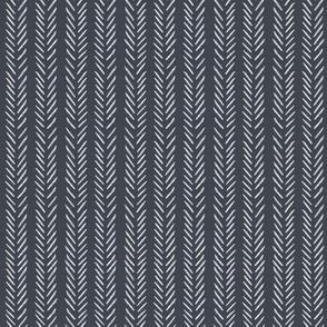 Herringbone - inverted