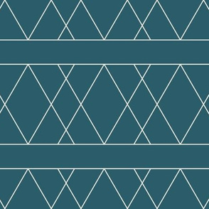 lines-teal