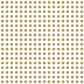 Gold dots