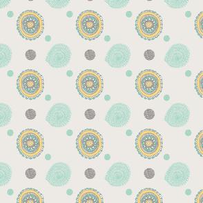 Sketchy Circles