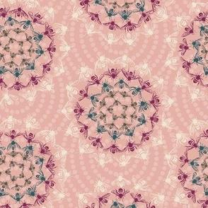 G1017_HONEYBEE CROCHET-coral-R