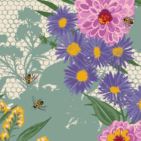Rrf1052_bee-bouquet_1-ivory-r_shop_preview