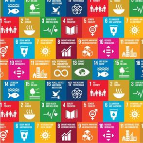 Global Goals 3