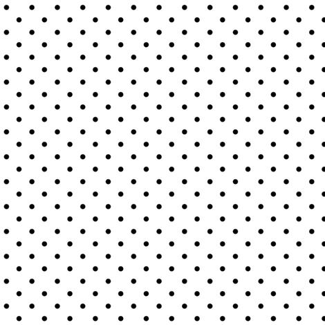 Tiny Polka Dots fabric by heatherhightdesign on Spoonflower - custom fabric