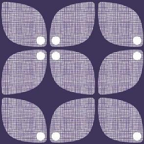 Square Lilac Mod
