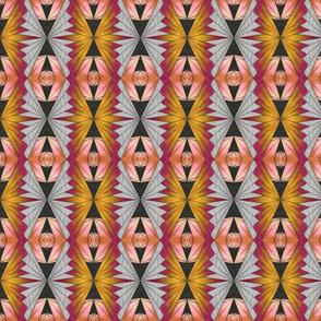 AFRICAN ROSE vertical