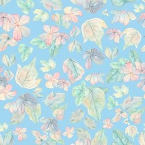 greenery pattern