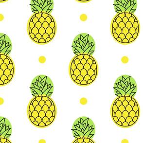 pineapplepattern